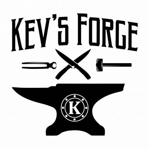 Kev's Forge | Create, don't produce
